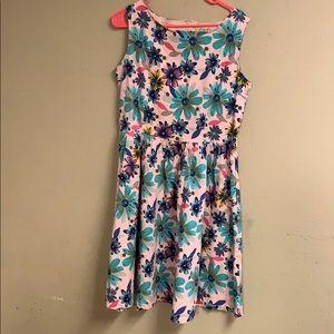 Women's Lindy Bop dress size 18